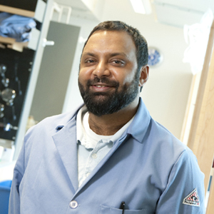 Boston University BU, College of Engineering ENG, Materials Science and Engineering, Alfred P Sloan fellow Ramesh Jasti, carbon research