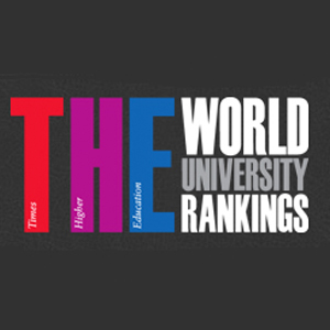 Boston University BU, London times higher education ranking