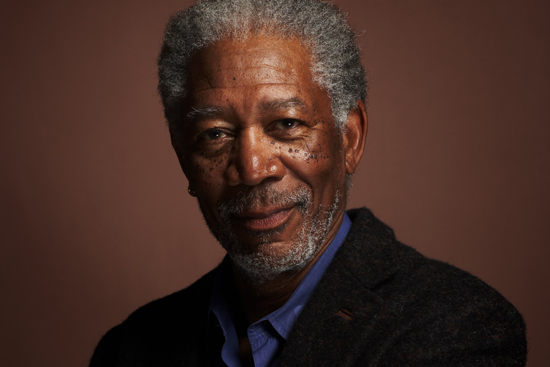 Boston University BU, commencement, Honorary Degree Recipient Morgan Freeman