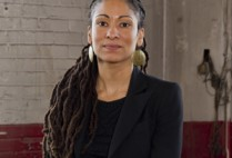 Ruha Benjamin author, People's Science Bodies and Rights on the Stem Cell Frontier book, assistant professor of sociology and African American studies, Boston University College of Arts and Sciences CAS