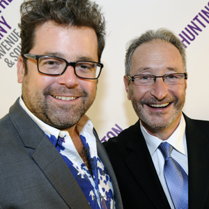Huntington Theatre Company, 2013 Regional Theatre Tony Award, Peter DuBois, Michael Maso, Broadway League, American Theatre Wing, Huntington Playwriting Fellows program, Calderwood Pavilion, Boston Center for the Arts