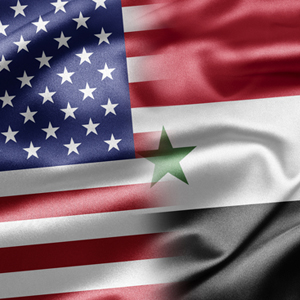 United States, Syria civil war, American involvement in Syrian civil war, Syria, professor Andrew Bacevich