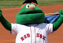 Larry Cancro, Boston Red Sox, Senior Vice President for Fenway Affairs, Fenway Park, Fenway concert series, Yawkey Way, Wally the mascot, major league professional sports franchise marketing, Boston University BU alumni