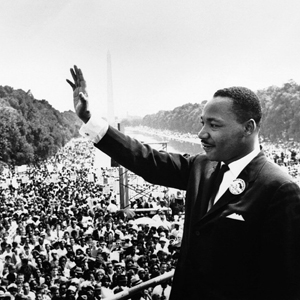 Martin Luther King Jr., I Have a Dream speech, Free at Last speech, Lincoln Memorial address, March on Washington, August 28, 1963, opinion, op-ed, editorial, Boston University Dean of Students Kenneth Elmore
