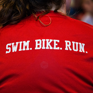 Boston University BU, club sports, Triathlon Team, Commonwealth Ave, run bike swim
