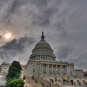 Boston University BU, US Capitol Hill, Government Shutdown, research funding cuts