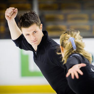 Jimmy Morgan, Alex Shaughnessy, pairs figure skating, 2014 Prudential US Figure Skating Championships, Social Athlete blog, social media
