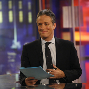 Adam Engel, The Daily Show with Jon Stewart, employment, unemployment, jobs