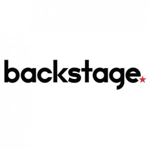 backstage magazine, Boston University College fo Fine Arts, CFA, Ginnifer Goodwin, Snow White, Once Upon A Time, ABC