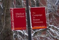 Boston University School of Medicine BUSM, medical campus, faculty promotions