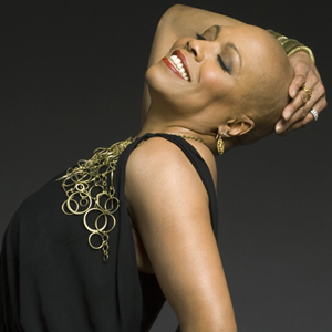 Boston University BU, Jazz musician Dee Dee Bridgewater, free concert, Tsai Performance Center, African American music