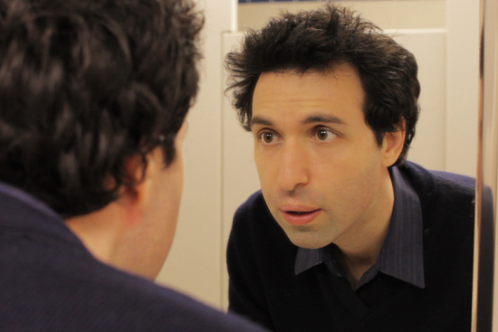 Boston University BU alimni, Girls actor Alex Karpovsky, College of Communication Cinematheque