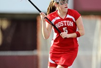 Boston University BU, womens lacross, BU Athletics, Patriot League, Nickerson Field, head coach Liz Robertshaw