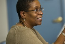 Boston University BU, School of Theology STH, Queer Theology, Pamela Lightsey