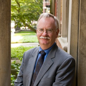 Dr. Robert A. Brown, President, Boston University, BU, Academy of Inventors Fellow