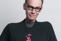 New York Times journalist David Carr