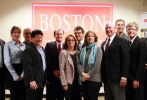 Boston University Los Angeles Internship Program