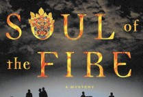 Soul of the Fire book cover