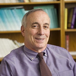 Boston University economics professor Laurence Kotlikoff