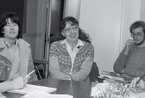 Betty Zisk, 1984