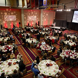 Best of BU Luncheon