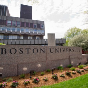 A new task force comprised of 18 faculty and staff members from both the Charles River and the Medical Campuses will address how to increase faculty diversity at BU. Photo by Cydney Scott