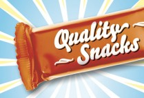 Quality Snacks cover art