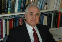 Theodore Moustakas, College of Engineering Distinguished Professor of Photonics and Optoelectronics Emeritus