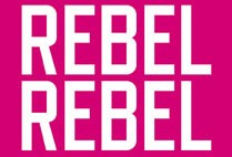 Rebel Rebel book cover