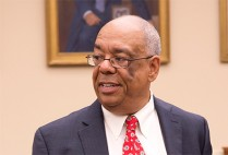 Roscoe Giles, professor of electrical and computer engineering at Boston University College of Engineering