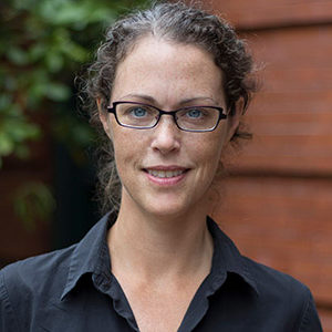 Madeleine Scammell, assistant professor of environmental health
