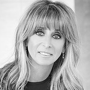 Bonnie Hammer, NBCUniversal Cable Entertainment Group