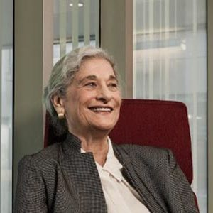 Pnina Lahav, Boston University School of Law professor of law and Law Alumni Scholar