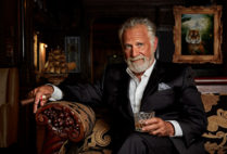 Dos Equis Most Interesting Man in the World actor Jonathan Goldsmith