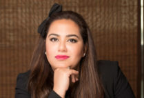 Mehrbano Sethi (CAS'00) founded Luscious Cosmetics, a vegan and cruelty-free makeup line that stands up to hot, humid climates.