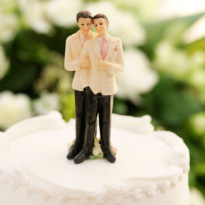 LAW's Linda McClain says that while the Supreme Court ruled that a Colorado baker needn't service a gay wedding, the opinion also included important statements about the legitimacy of state antidiscrimination law protecting civil rights. Photo credit: isitsharp/iStock