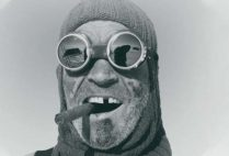 Polar explorer Henry Worsley