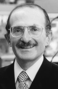 Charles Cantor Net Worth