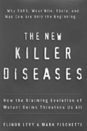 Cover: The New Killer Diseases