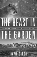 Cover: The Beast in the Garden