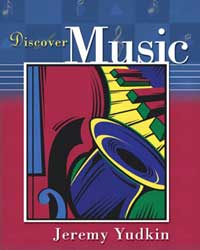 Cover of Discover Music