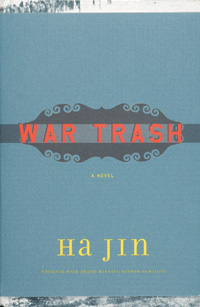 Cover of War Trash
