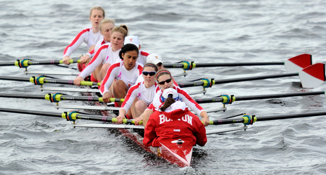 Bibliography for The Sport of Rowing | The Sport Of Rowing
