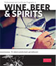 Program in Food, Wine & the Arts brochure
