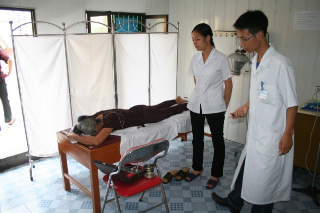 Vietnam Family Medicine Development Project » Global Health ...