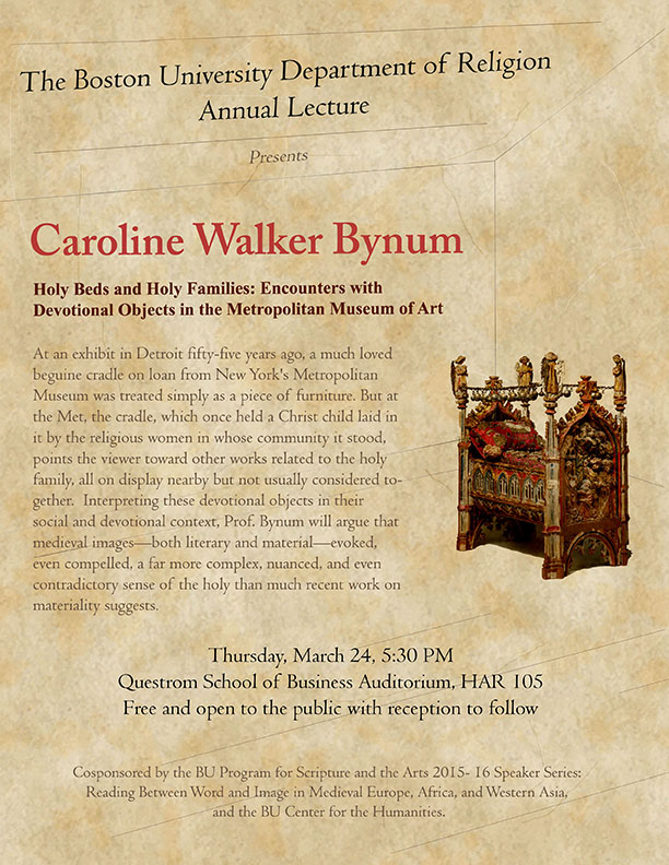 email-Bynum Event Flyer - March 24, 2016
