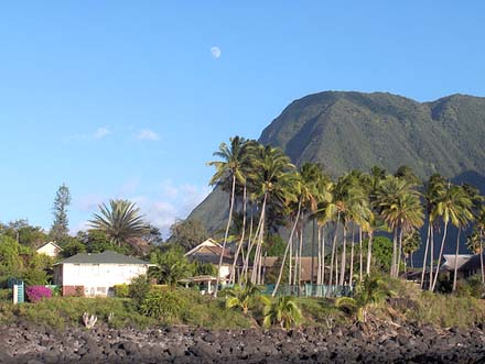 Kalaupapa, on Hawaii's Molokai island, was an exile community for Hansen's Disease patients from 1866-1969. (Annie Maunawili)