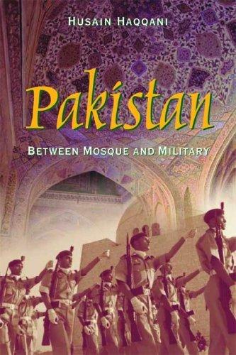 Cover: Pakistan: Between Mosque and Military