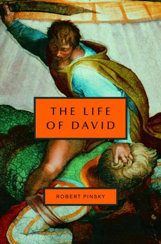 Cover: Life of David