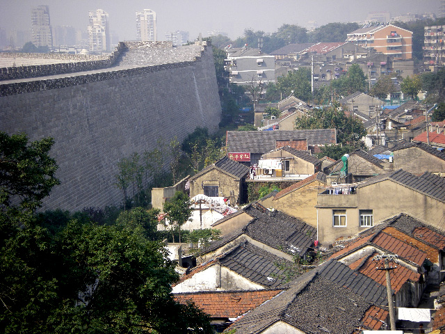 Nanjing, China - I love the combination of old and modern | I want ...